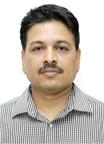 Shri Pradeep K. Mohanty, Registrar, NSD